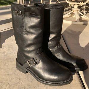 Harley-Davidsen Boots